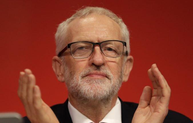Jeremy Corbyn odslúži celý mandát, ak sa stane britským premiérom