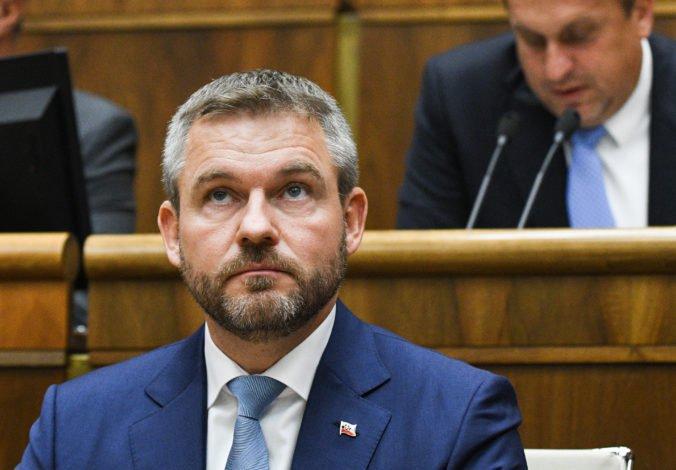 Odvolávanie Pellegriniho bolo podľa politologičky viac o kauzách, Ficovo vystúpenie nebolo nutné