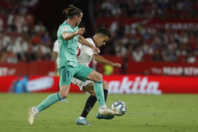 Real Madrid zvíťazil v Seville, nováčik La Ligy s Valjentom v zostave nestačil na Getafe