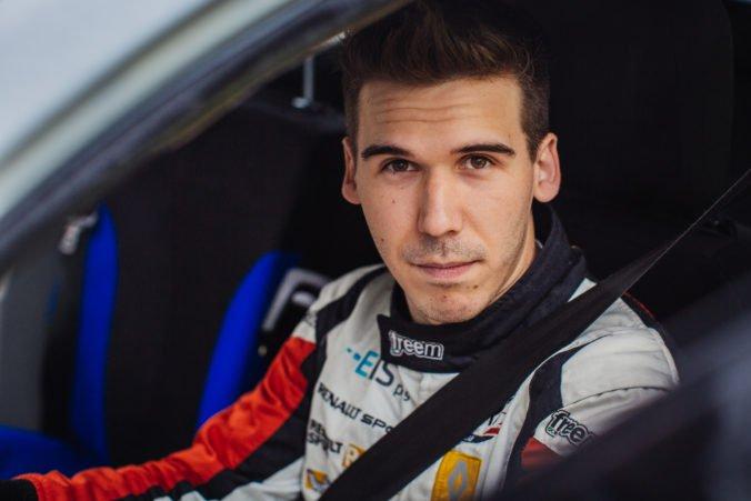 Slovenský pretekár Gonda mal víkend ako na hojdačke, na okruhu Catalunya sa dvakrát dostal do top 10