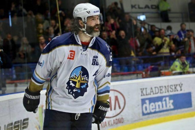 Jágr porušil hokejové pravidlá a súťažný poriadok, jeho Kladno zaplatí kurióznu pokutu