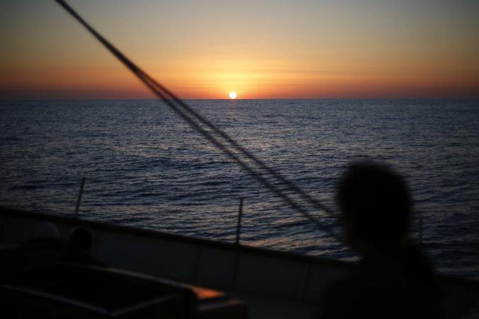 Hladina oceánov stúpne do roku 2100 o viac než meter, niektoré ostrovy budú neobývateľné