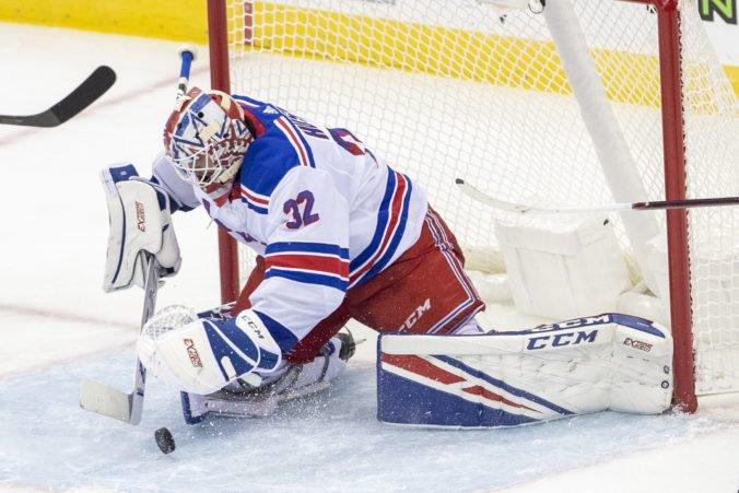 """""""Jazdci"""" zúžili káder na 32 hráčov, sezónu v NHL nezačne ani brankár Húska"""