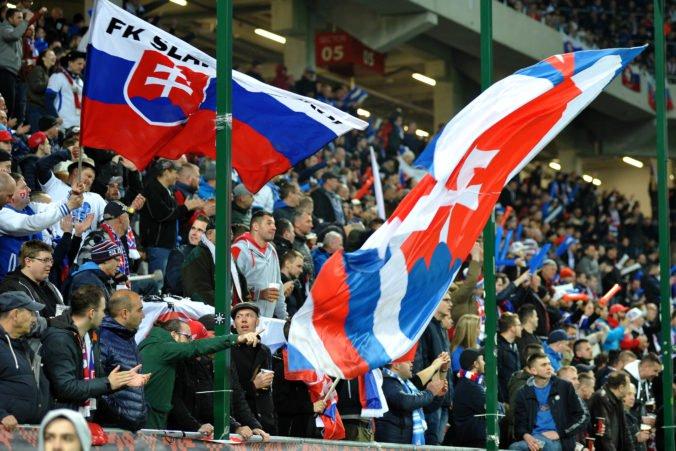 Zápas Slovensko – Wales sa v Trnave odohrá aj s divákmi, UEFA vyhovela odvolaniu zväzu