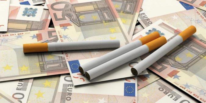 Zvýšenie spotrebnej dane na cigarety je stále otvorené, o návrhu budú rokovať na koaličnej rade