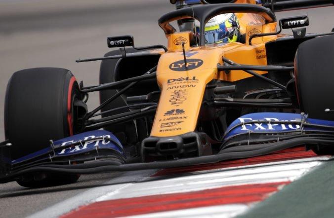 Kedysi úspešné spojenie McLarenu a Mercedesu v F1 sa možno obnoví