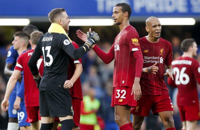 Liverpoolu hrozí pokuta, ale aj vylúčenie z Anglického ligového pohára