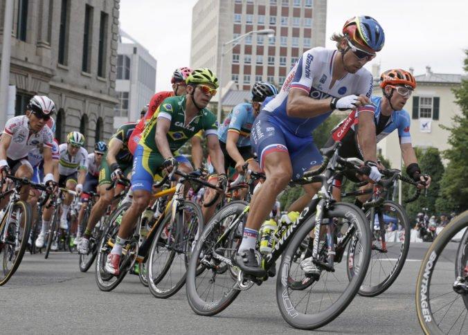 Peter Sagan bojuje o štvrtý titul majstra sveta, môže prepísať históriu