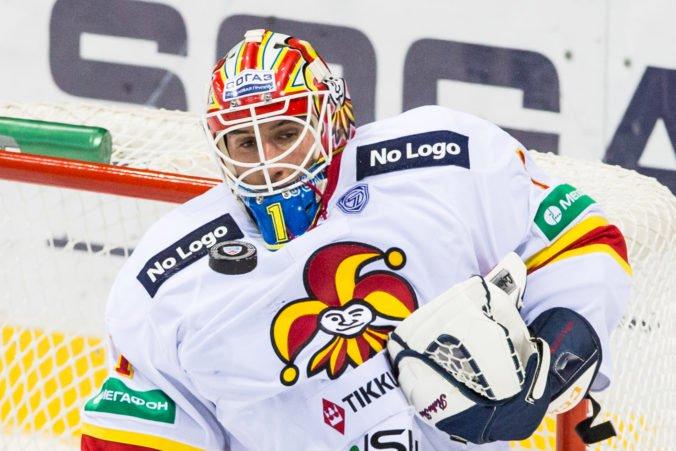 """Bakoš prispel asistenciou k triumfu Admiralu, v KHL aj triumf """"žolíkov"""" a prehra Magnitogorska"""