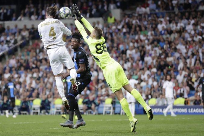 V Lige majstrov zaváhanie Realu Madrid, Bayern strelil sedem gólov a vyhrali aj ManCity s Juve