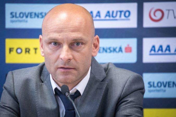 """Guľa nominoval na zápas """"dvadsaťjednotky"""" s Lichtenštajnskom a Francúzskom aj piatich legionárov"""