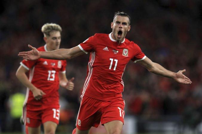 Do Trnavy prídu Bale aj Ramsay, je známa nominácia Walesu proti Slovensku