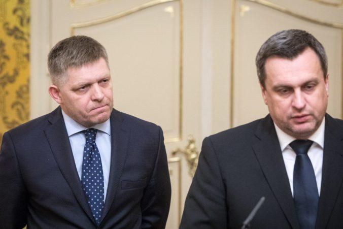 Rozhodnutie o zvýšení minimálnej mzdy na 580 eur je konečné, odkazuje Smer-SD Dankovi