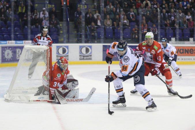 Slovan otočil duel proti Nitre, Michalovce ostávajú doma neporazené a uspel aj líder z Košíc