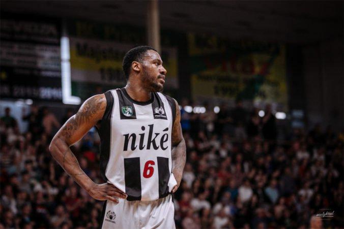 Štartuje Slovenská basketbalová liga, Prievidza aj v novej sezóne s generálnym partnerom Niké!