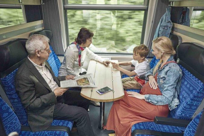 Z jesennej púte v Turzovke sa odveziete mimoriadnym vlakom ZSSK