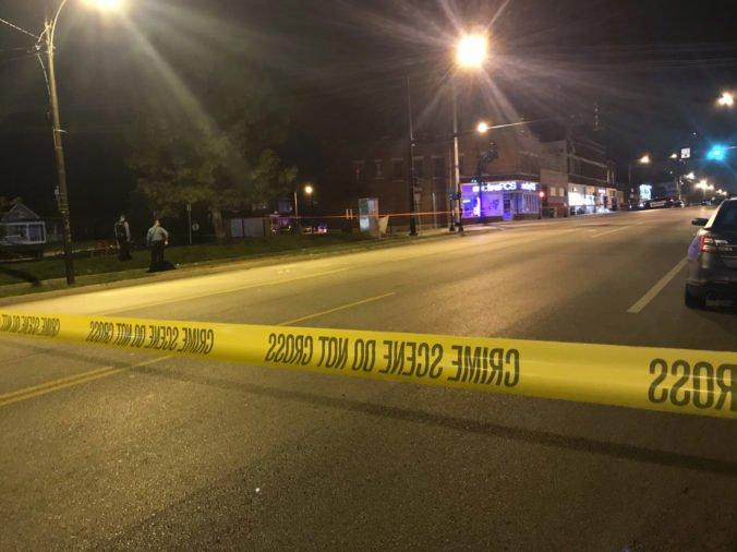 Po streľbe v bare v Kansase zahynuli štyri osoby, ďalšie skončili v nemocnici