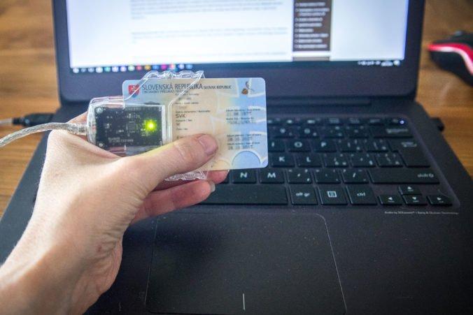 Elektronické občianske preukazy sa budú dať použiť v štátoch EÚ, spĺňajú normy zabezpečenia