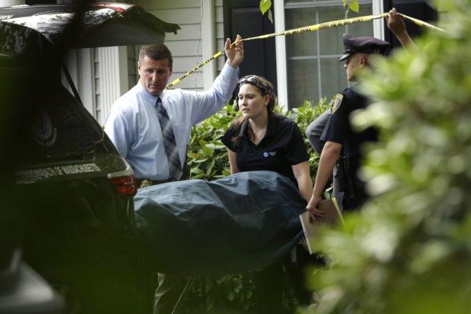 V dome našli mŕtvych rodičov s troma deťmi, telá objavil príbuzný