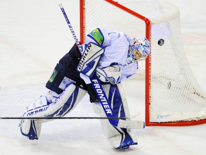 Čajkovský v KHL strelil gól a pripísal si aj asistenciu, Dinamo však nestačilo na Čeľabinsk