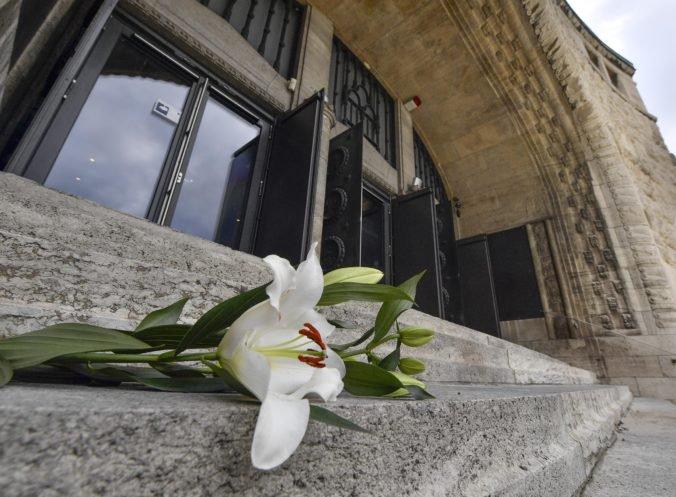 Útočník z Halle chcel vykonať masaker v synagóge, v aute mal kilogramy výbušnín