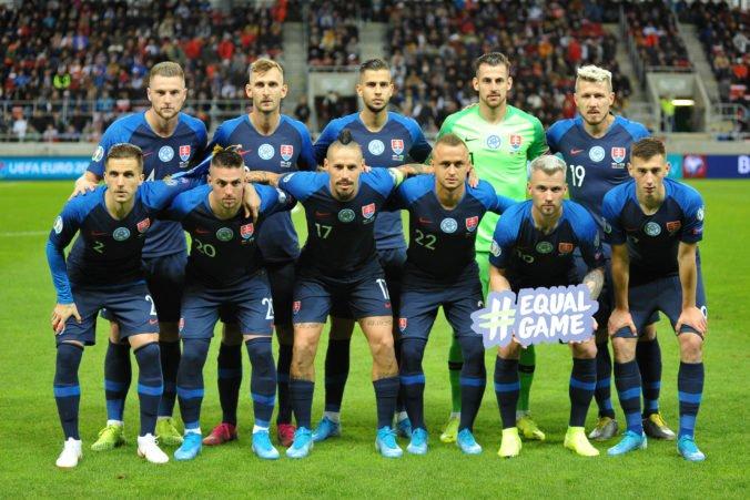 Zaslúžili sme si viac ako remízu, hovorí Pekarík o zápase proti Walesu