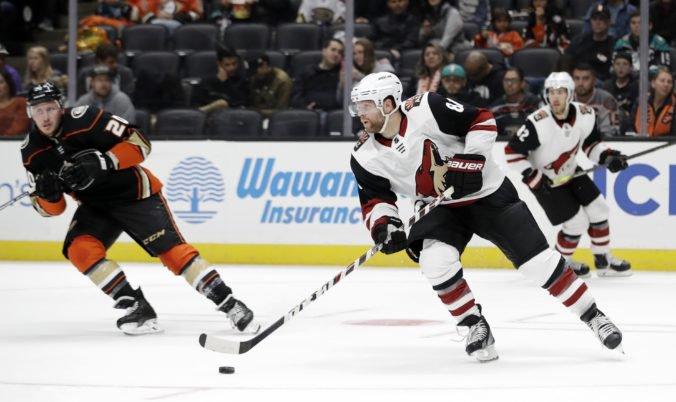 """Phil Kessel odohrá 1000. zápas v NHL, jubileum si pripíše na ľade """"lavín"""""""