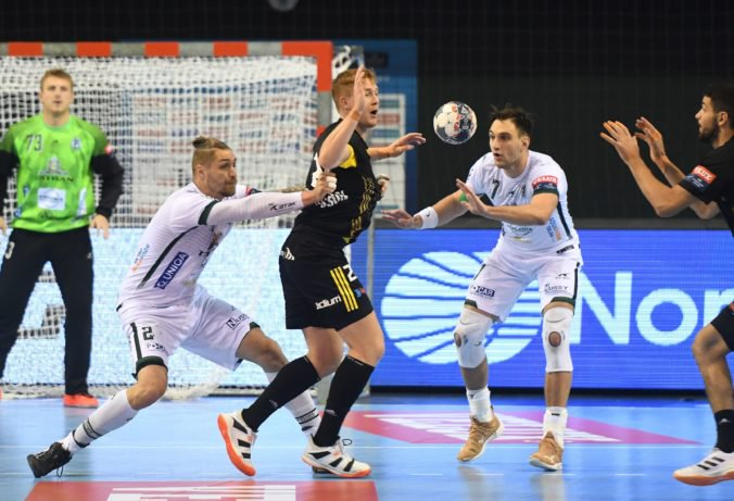 Tatran Prešov v Lige majstrov stále s nulou na konte, prehral aj so Sävehofom