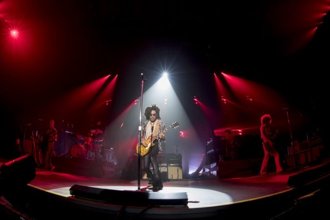 """Lenny Kravitz sa začiatkom leta vráti na Slovensko, predstaví sa s """"Here to Love"""" Tour"""