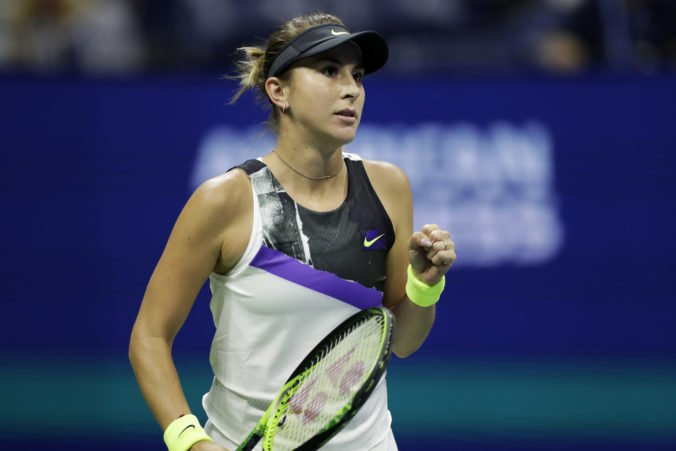 Švajčiarka Belinda Bencicová skompletizovala zoznam hráčok prestížneho turnaja WTA Finals