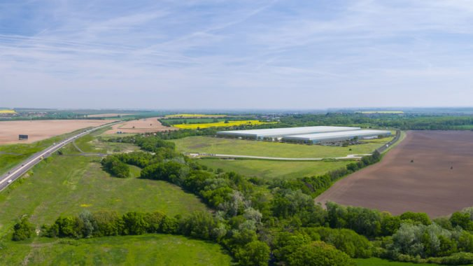 Modesta Real Estate advises Mountpark on the acquisition of a 30 ha development site in Bratislava