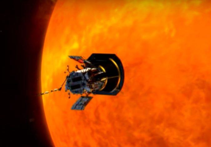Video: Sonda SoIO je pripravená na svoju misiu, má zaznamenať doteraz najbližšie zábery Slnka