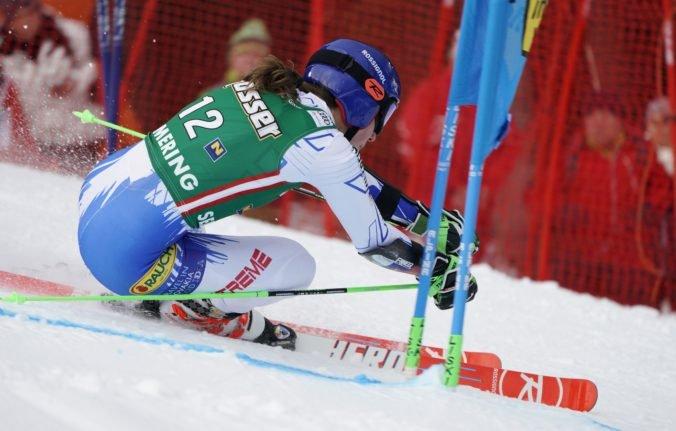 Roztáča sa kolotoč Svetového pohára v zjazdovom lyžovaní, v Söldene aj Vlhová a Žampovci