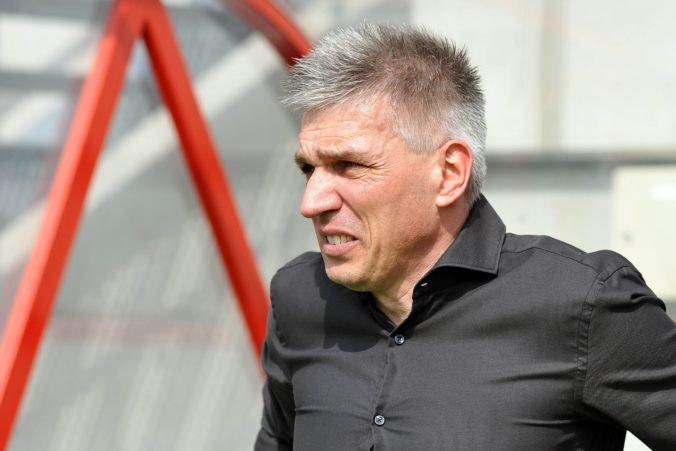 Trenčín našiel náhradu za Kohlera, fortunaligistu povedie Hrnčár