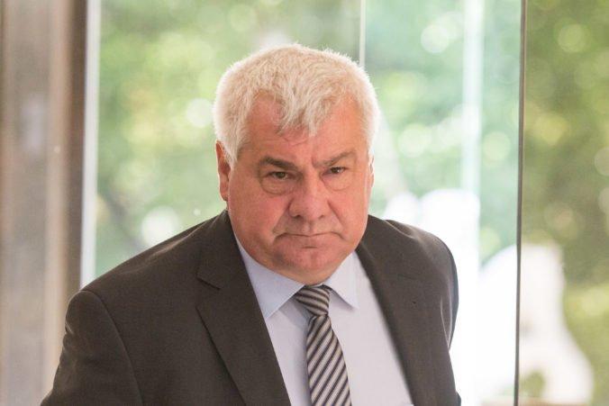 Érsek: Ešte nebolo, aby sa nové ministerstvo zriaďovalo cez poslanecký návrh