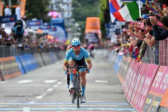 Maďarsko, Sicília, Etna aj Passo dello Stelvio. Trasa Giro d´Italia 2020 má čo ponúknuť