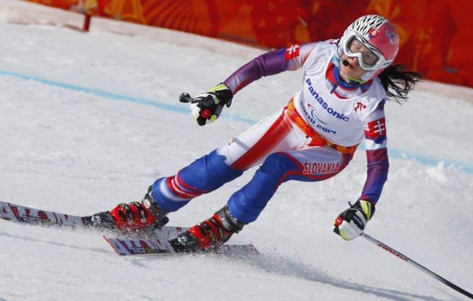 Henrieta Farkašová získala ďalšie ocenenie, je najlepšou paralympijskou športovkyňou na svete