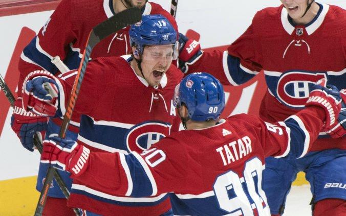 Černák bol pri prehre Tampy, Tatar triumfoval proti Torontu