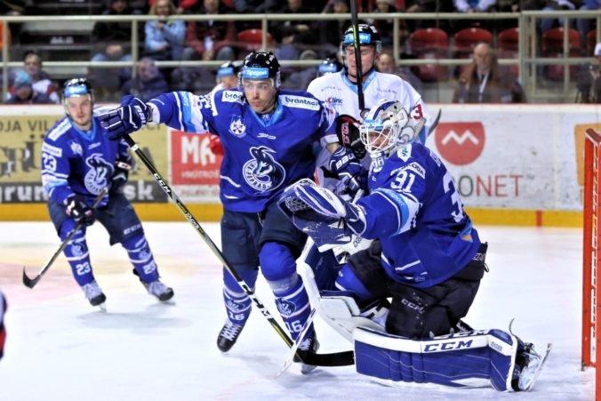 Popradskí hokejisti majú nového trénera, Štolca vystriedal Mikula