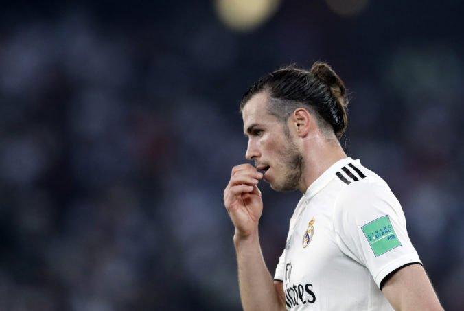 Bale nechce informovať o svojom zranení, zákazom strhol pozornosť ďalších futbalistov