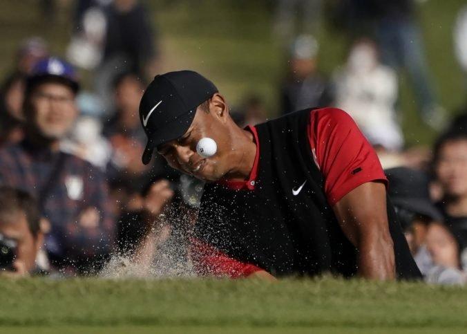 Tiger Woods vyrovnal 54-ročný rekord, dosiahol už 82. víťazstvo na okruhu PGA