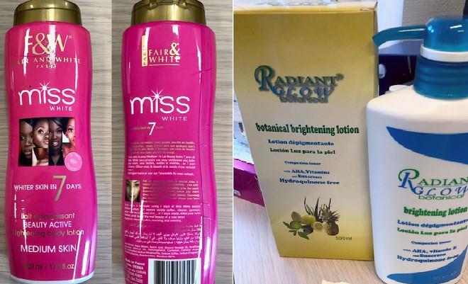 Foto: Hygienici varujú pred nebezpečnou kozmetikou, ide o sprchové gély, šampóny aj farby na vlasy