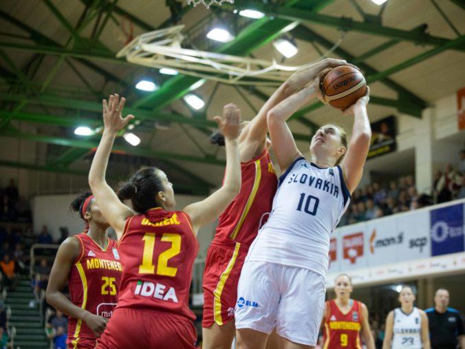 Tréner ženskej basketbalovej reprezentácie povolal 14 hráčok na vstup do kvalifikácie ME 2021