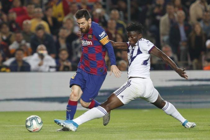 Video: Messi predviedol svoju genialitu, Suaréz skompletizoval gólovú zbierku proti klubom z La Ligy