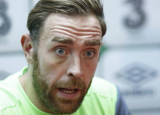 Futbalový klub Derby County prepustil kapitána, ktorý bol zapletený do dopravnej nehody