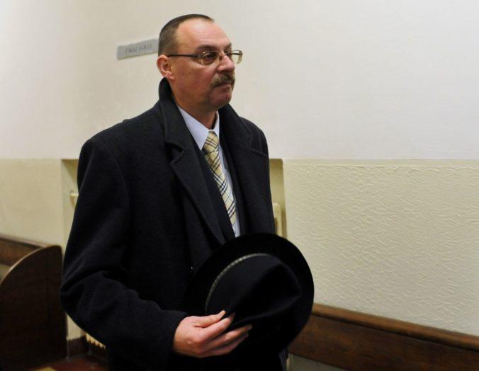 Generálny prokurátor Čižnár pozastavil Trnkovi výkon funkcie, začal disciplinárne konanie