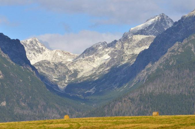 Vysoké Tatry sa pripravujú na zimnú sezónu, niektoré turistické chodníky budú uzavreté
