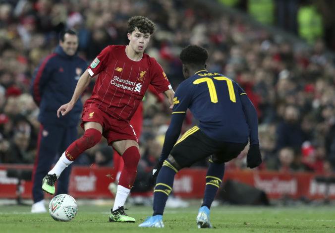 Liverpool má po postupe v Ligovom pohári problém, v ten istý deň má bojovať na dvoch frontoch