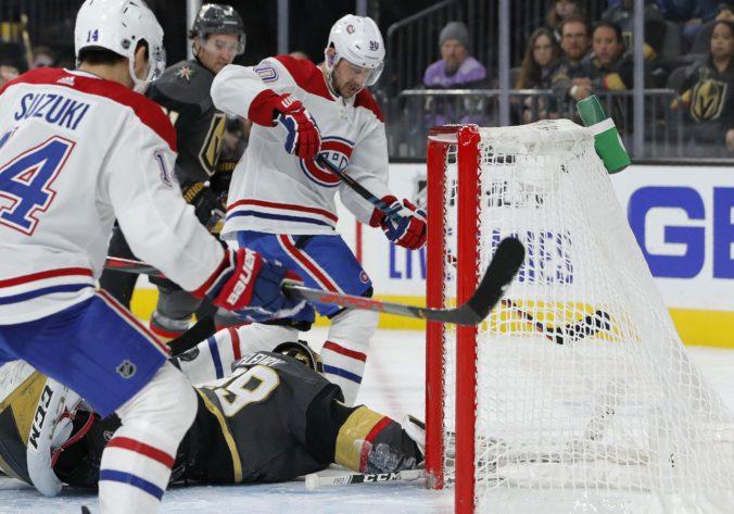 Video: V NHL sa predlžovalo, Tatar kuriózne skóroval a pridal aj asistenciu