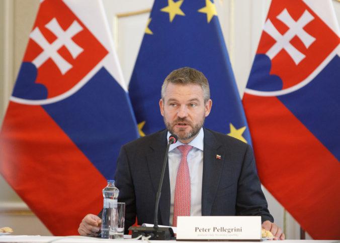 Politológovia: Pellegriniho nápad na zlepšenie demokracie by nefungoval